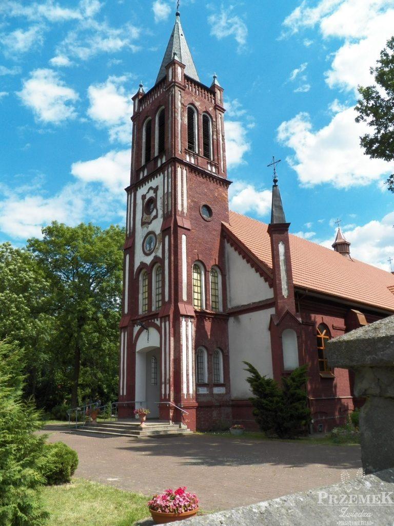 Cegłów - Kościół Mariawitów
