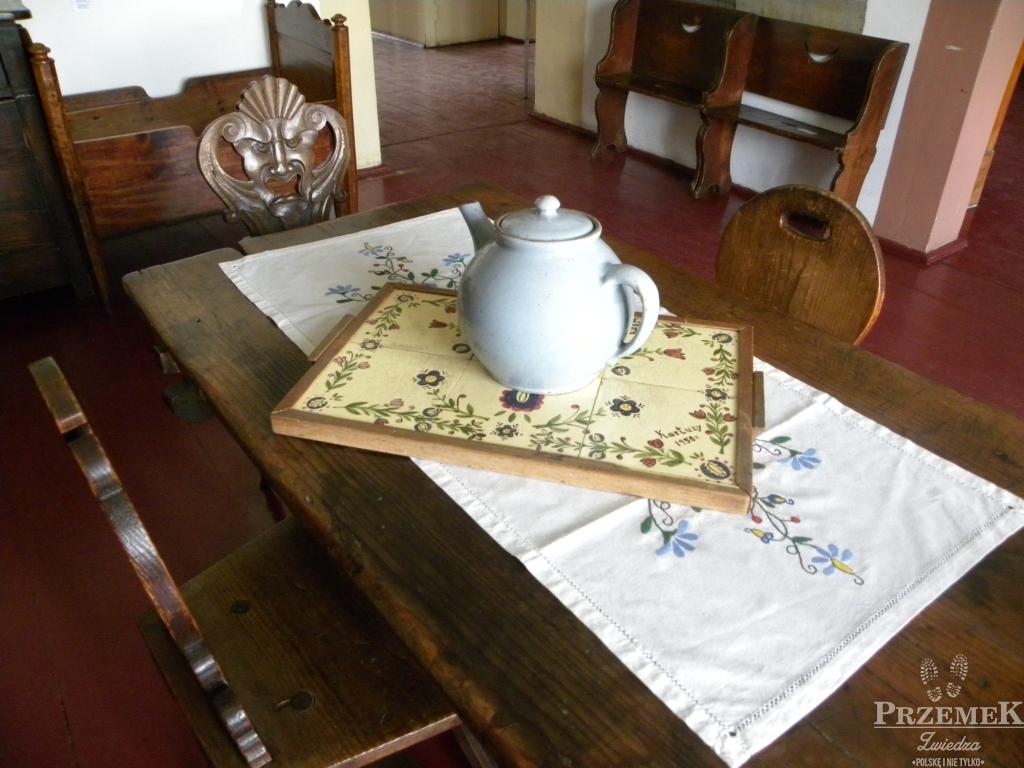 gospodarstwo domowe muzeum kaszubskie