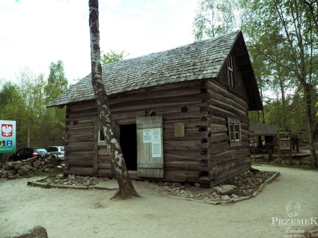 Dom Trapera Kaszubskiego