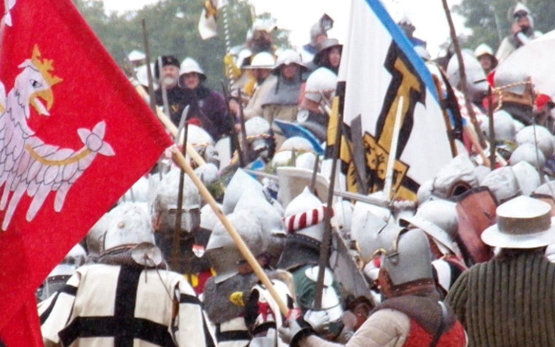Bitwa pod Grunwaldem 2014