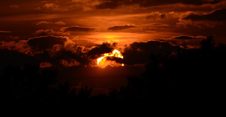 Zaćmienie Słońca – 20 marca 2015