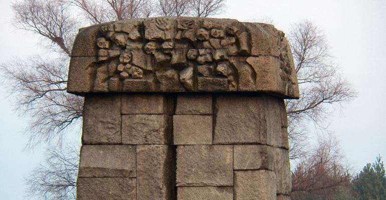 Treblinka – obóz zagłady i obóz pracy