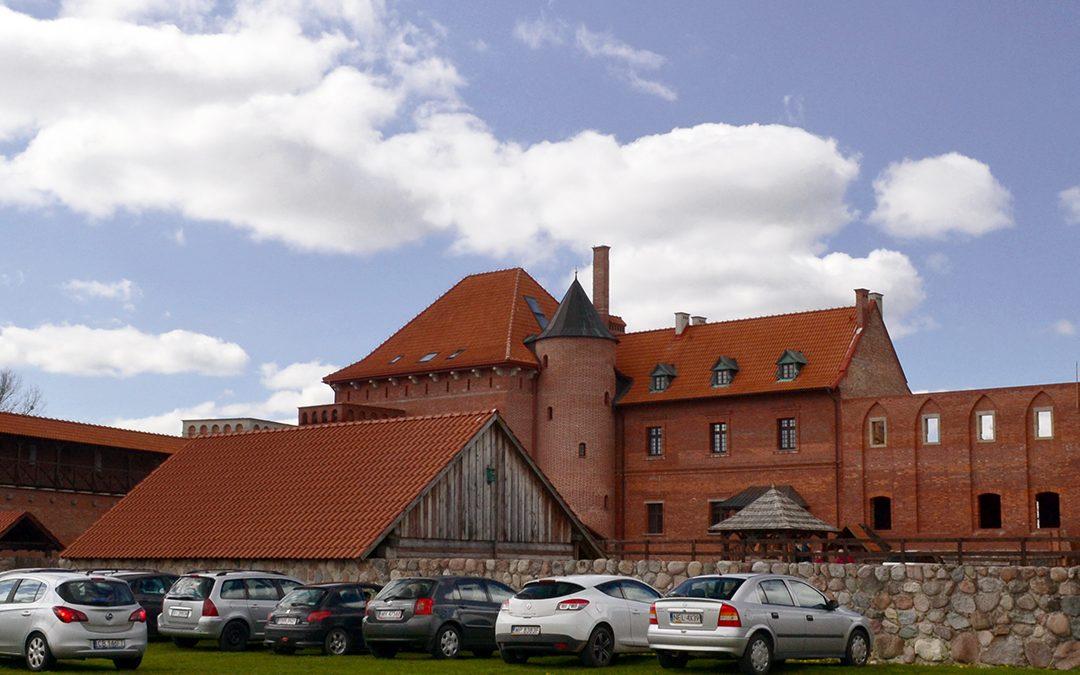 Zamek w Tykocinie – najmłodszy zamek w Polsce