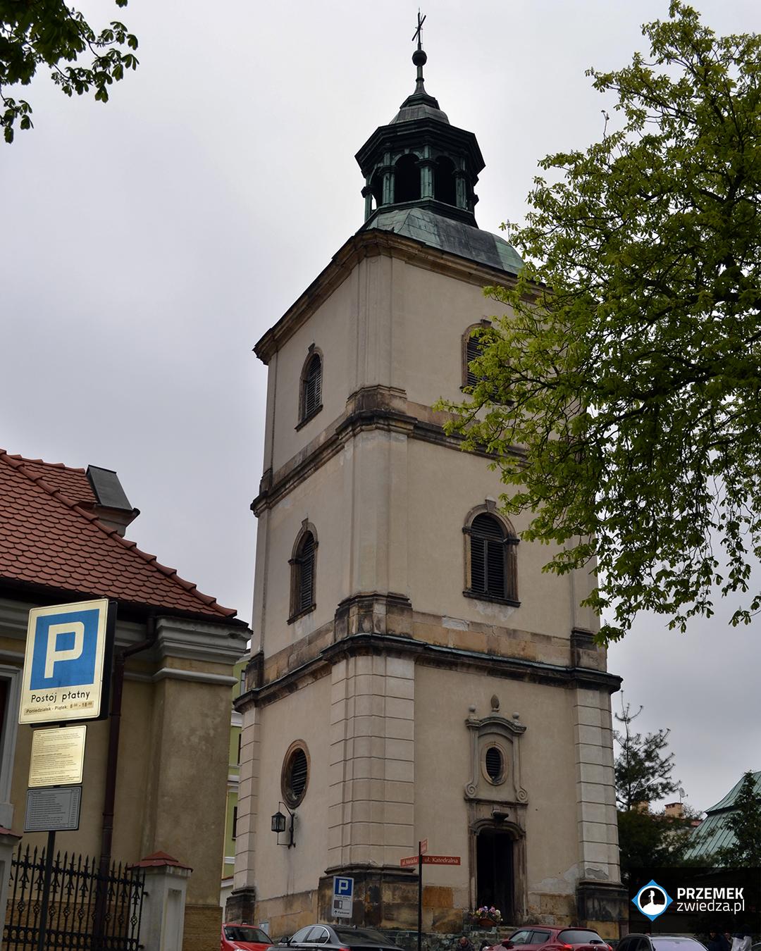 Dzwonnica Sandomierz