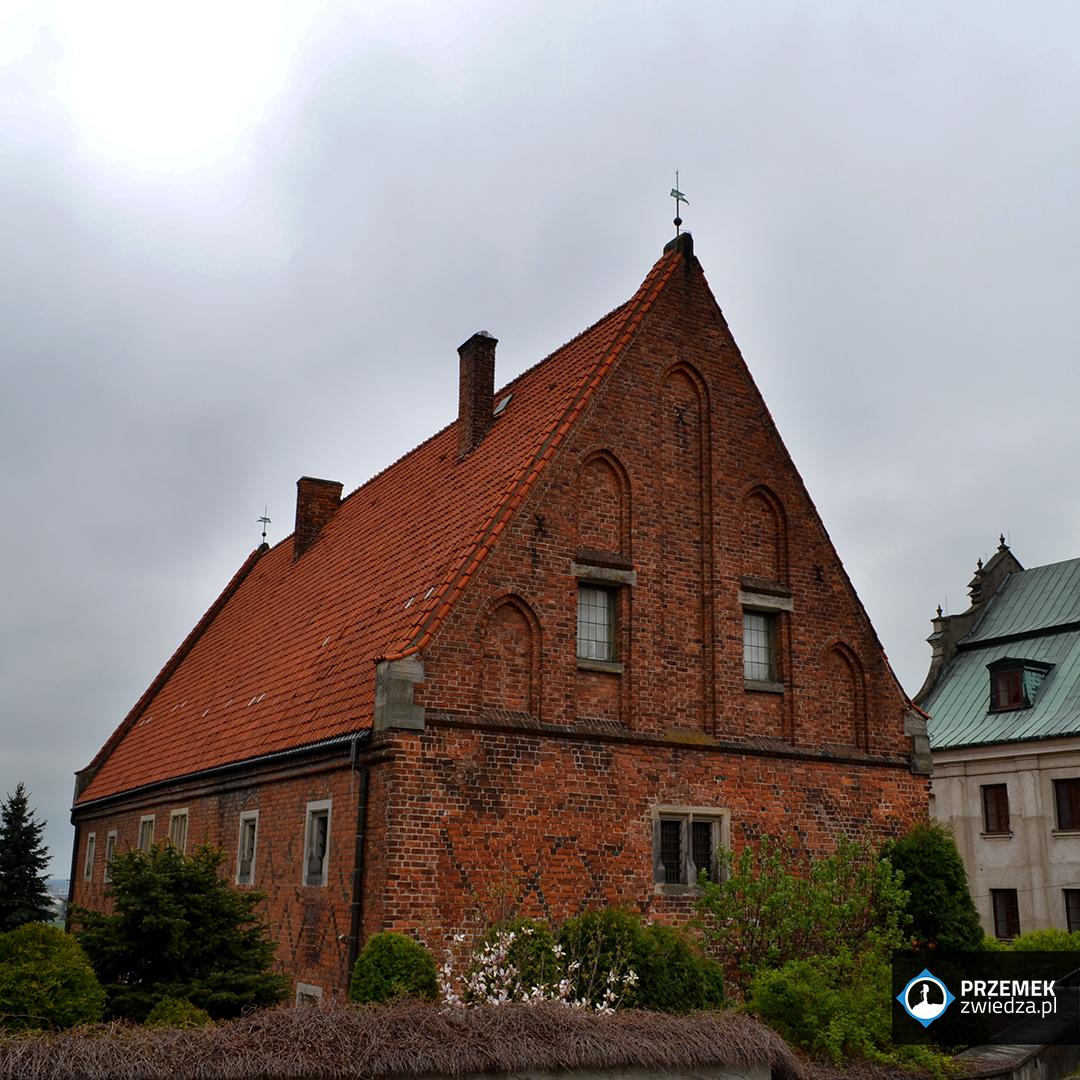Dom Długosza Sandomierz