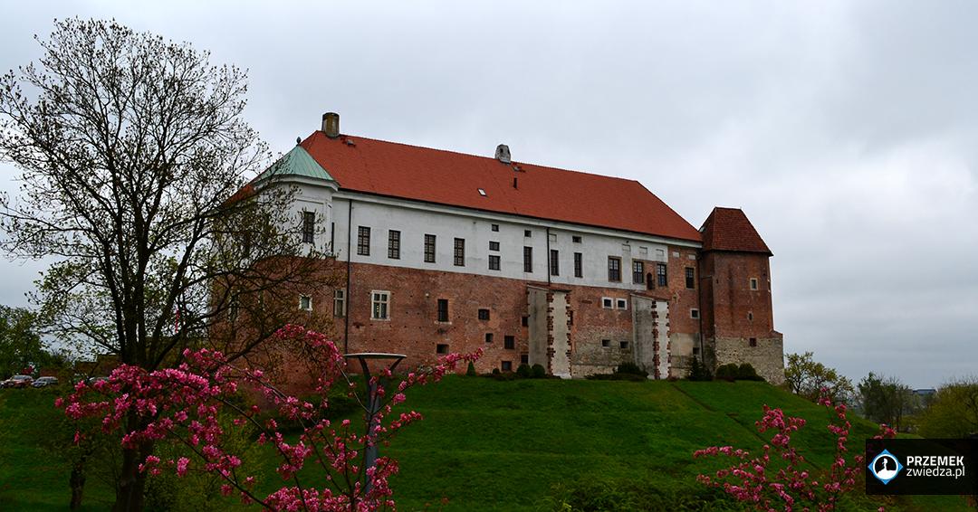 Zamek Królewski - Muzeum Okregowe w Sandomierzu Sandomierz