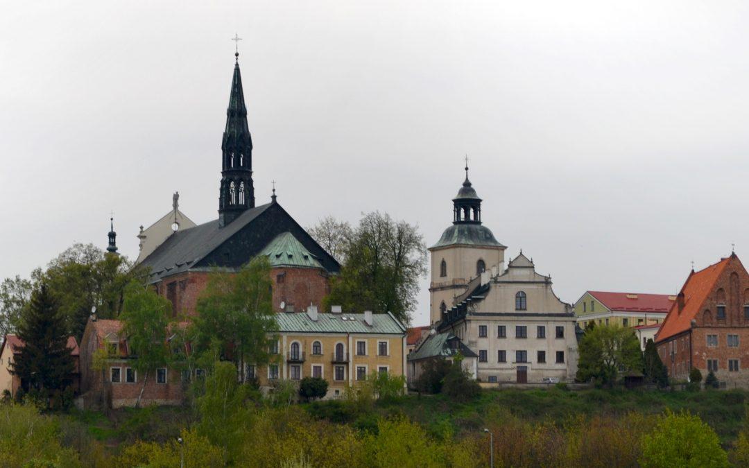 Sandomierz – polski Rzym #3