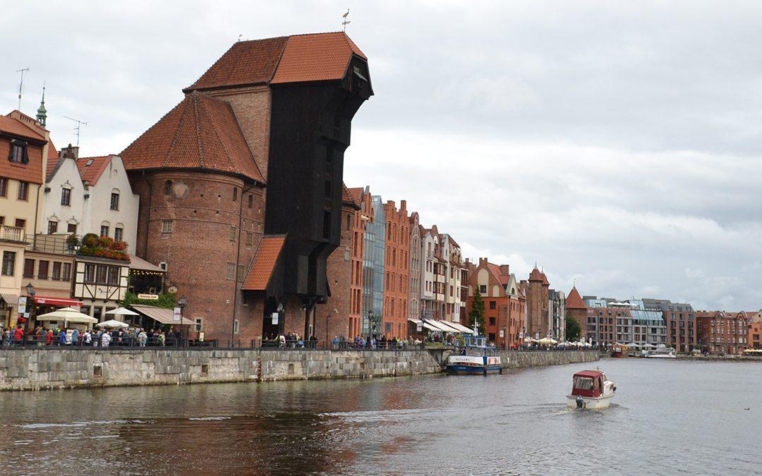 Gdańsk w kilka godzin