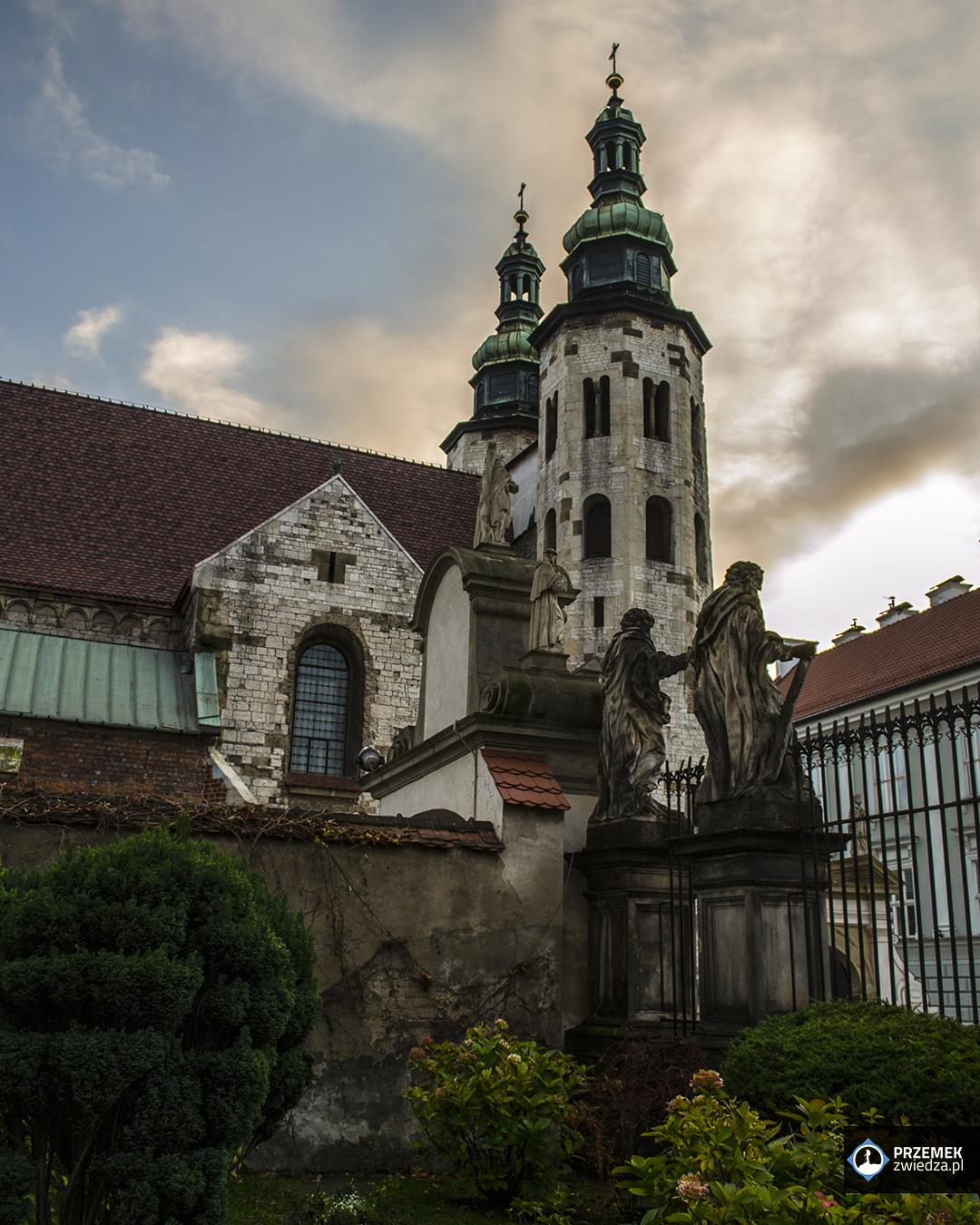 Kościół św. Andrzeja kraków