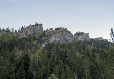 Majówka 2018 – Zakopane #2 – Nosal i Hala Kondratowa