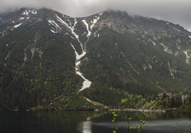 Majówka 2018 – Zakopane #4 –  Morskie Oko